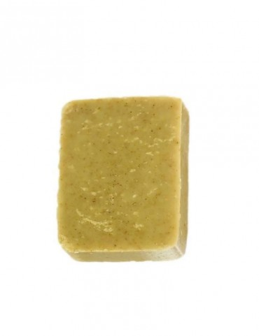 Nourishing and repairing solid shampoo - Organic - Vegetal