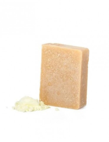 Solid shampoo - scaly scalp - Organic