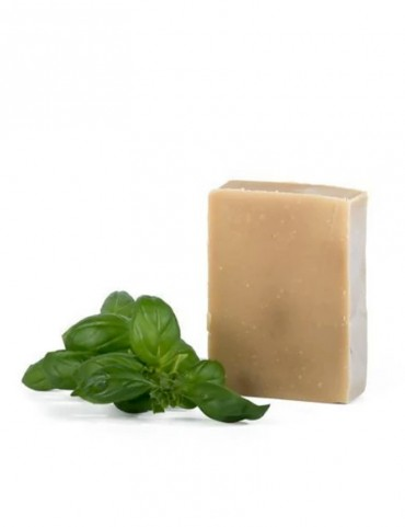 Solid shampoo - Dandruff and itching - Organic
