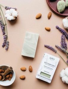 Organic Soap - Comfort - Very dry and atopic skin