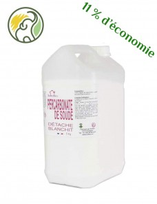 Percarbonate de Soude (Sel détachant) - 5 Kg